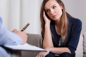 First Meeting With Psychotherapist